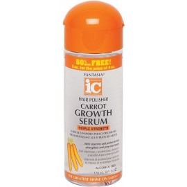 Fantasia IC Hair Polisher Carrot growth serum