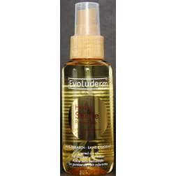 Evoluderm huile sèche parfumée