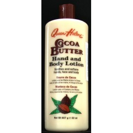 Queen Helene Cocoa Butter hand and body lotion - 907 g - 32 oz