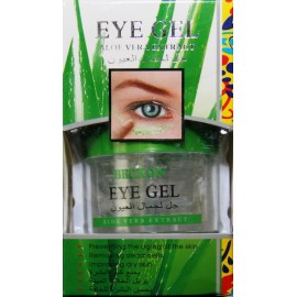 Beckon Eye Gel à l'extrait d'Aloe Vera