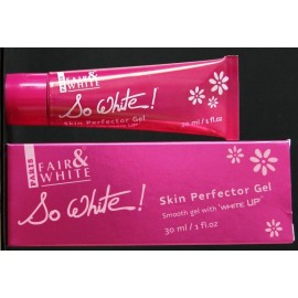Fair&White So White Skin Perfector Gel