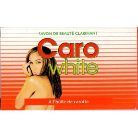 Caro White lightening beauty soap