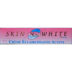 Skin White crème éclaircissante active