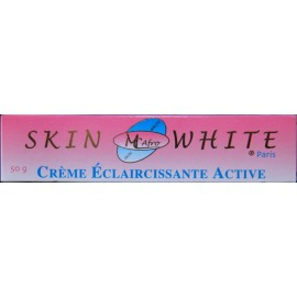 Skin White lightening active cream