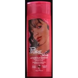 Pure Skin vanishing care body lotion