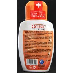 Clinic Clear huile de soin éclaircissante