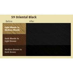Poudre Colorante Noir Oriental 59 Bigen