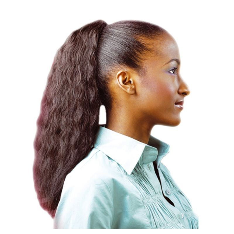 Sleek Ez Ponytail Super Weave Lady Edna