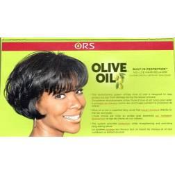 ORS Olive Oil défrisant
