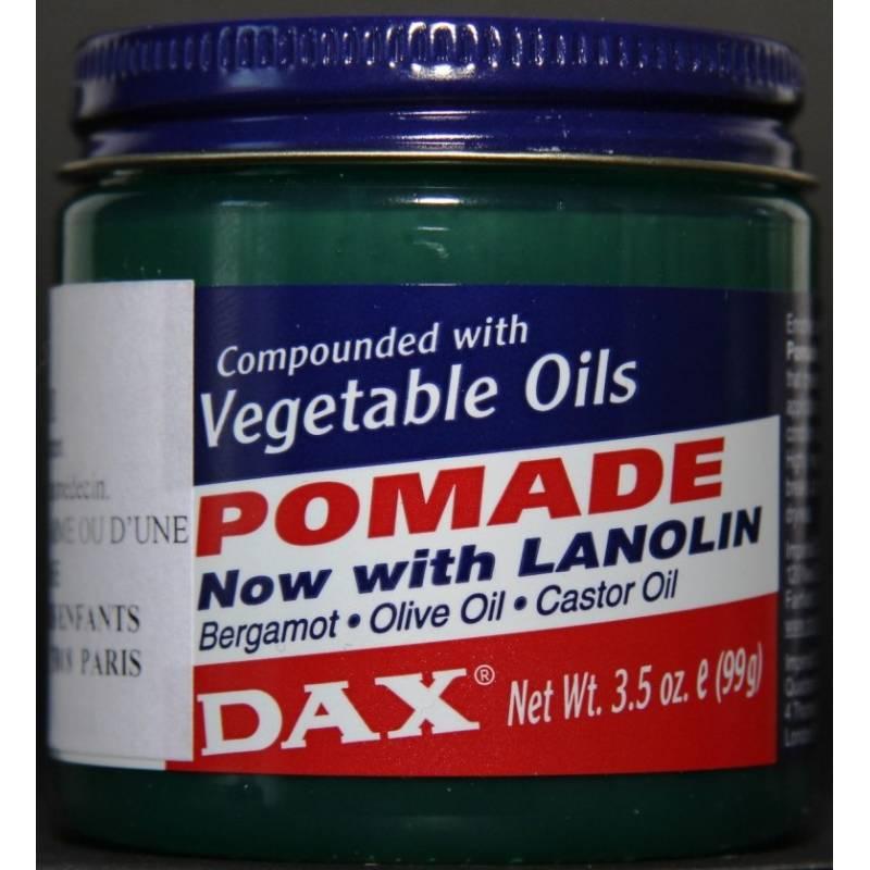 Dax Pomade Lady Edna