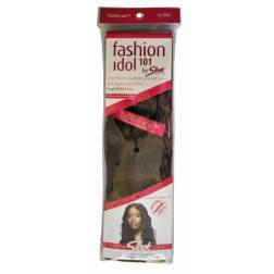 Sleek Fashion Idol 101 DELIGHT CLIPS 5 PCS