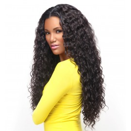 Sleek Virgin Gold BRAZILIAN CURLY