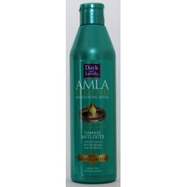 dark and lovely amla legend oil moisturiser