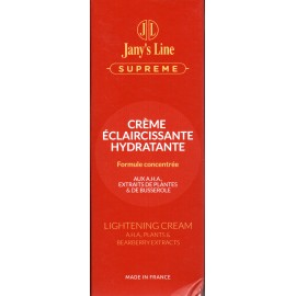 Jany's Line Suprême lightening cream