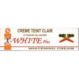 X-White Plus crème teint clair - tube