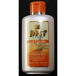 DH7 lait carotte