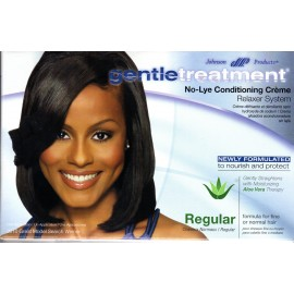 gentletreatment - No-Lye Conditioning Crème Relaxer