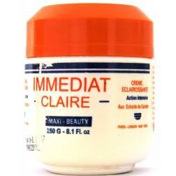 Immediat Claire crème éclaircissante