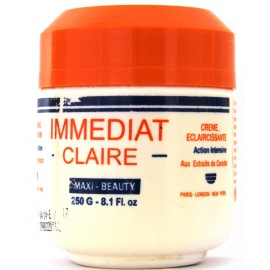 Immediat Claire lightening body cream