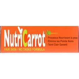 NutriCarrot savon éclaircissant