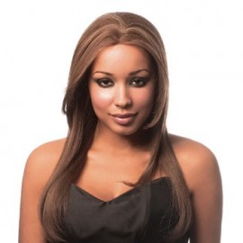 Sleek Spotlight Lace Front Wig PIZZAZ