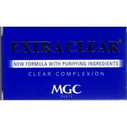 MGC Extra Clear Savon dermique avec actif purifiant