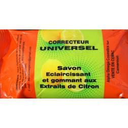 correcteur universel savon