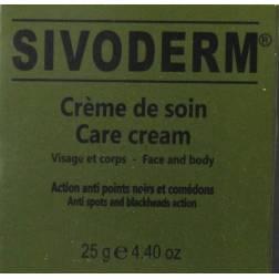 sivoderm care cream