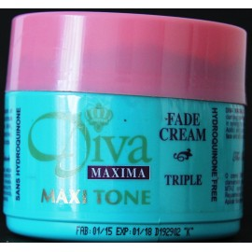 diva maxima maxi tone crème