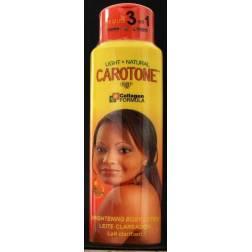 carotone 3en1 lait