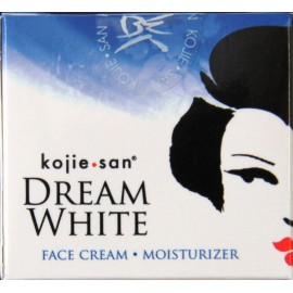 Kojie San Dream White face cream moisturizer