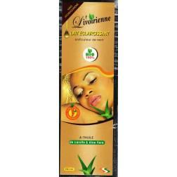 L'Ivoirienne lightening body lotion