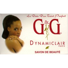 G&G Dynamiclair Beauty soap