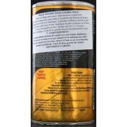 Magic Fragrant shaving powder - poudre dépilatoire (boîte dorée)
