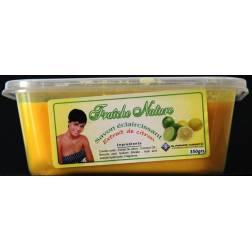 Fraîche Nature savon éclaircissant extrait de citron
