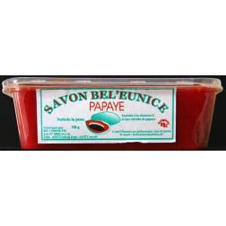 Savon Bel'Eunice Papaye
