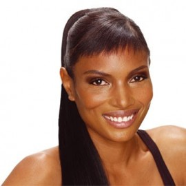 Sleek eZ Ponytail postiche SLICK