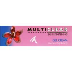 Multiclear gel crème