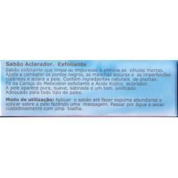 Multiclear soap