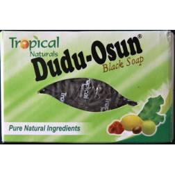 Dudu-Osun savon noir