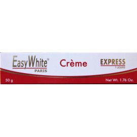 Easy White express cream