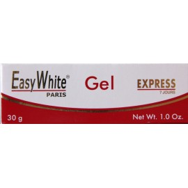 Easy White express gel