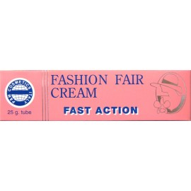 Fashion Fair Cream