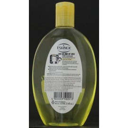 Eskinol Oil control Facial deep cleanser - lemon
