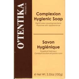 O'TENTIKA Complexion Hygienic soap - brown