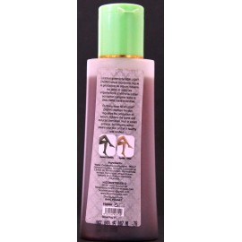 New Light Cleanser facial lotion with Zaban extract