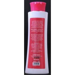 new light lait body lotion
