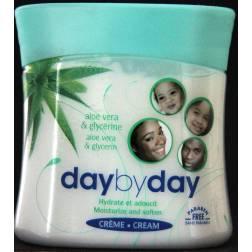 daybyday aloe vera & glycerin