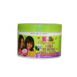Organics by Africa's best Kids GRO STRONG