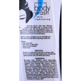 Kojie San Skin lightening body wash - gel douche éclaircissant